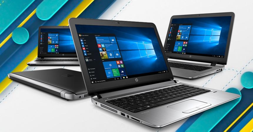 Reparo notebook HP Santos - Baixada Santista