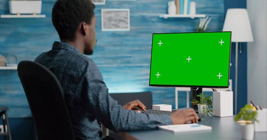 Onde trocar a tela do computador Dell